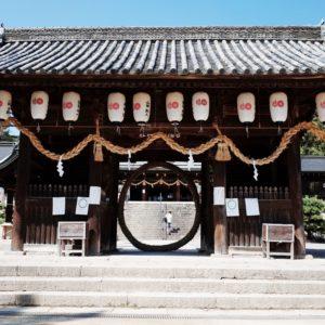 岡山,神社,一宮,吉備津彦神社